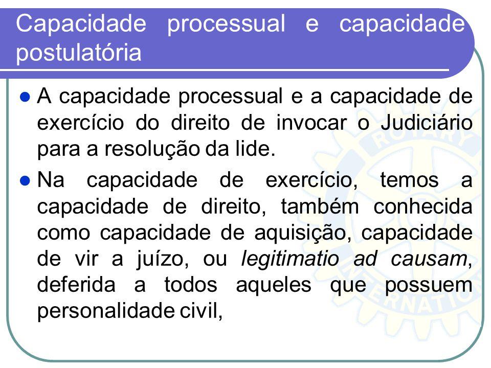 Citação - a citação torna efetivo o processo existente, como relação angular entre as partes e mediação do juiz, exercendo a jurisdição, conforme dito