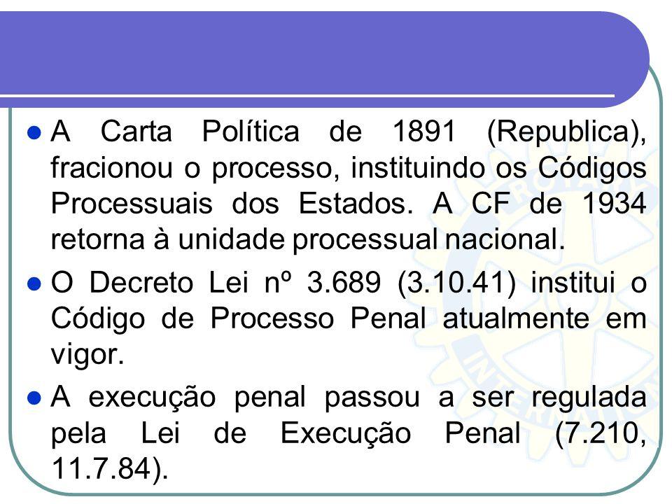 Leis Processuais do Brasil Mesmo depois da Independência Brasileira, continuaram a vigorar as Ordenações Filipinas e leis avulsas portuguesas. O prime