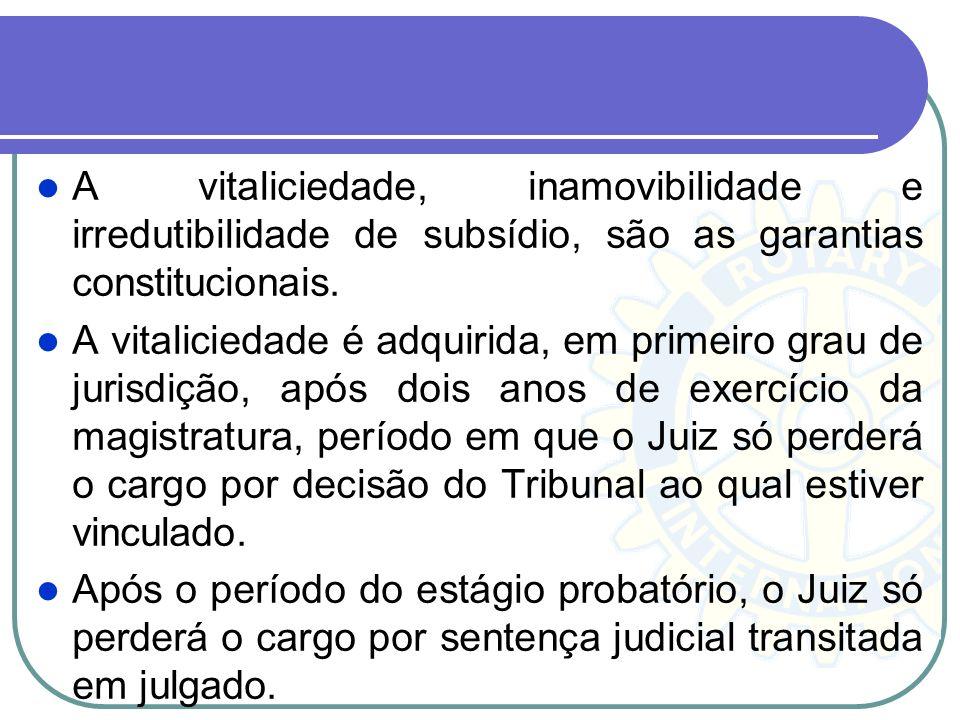 Princípio da Imparcialidade do Juiz Justifica-se pela própria essência da função jurisdicional, que é a de dar a cada um o que é seu, a qual restaria