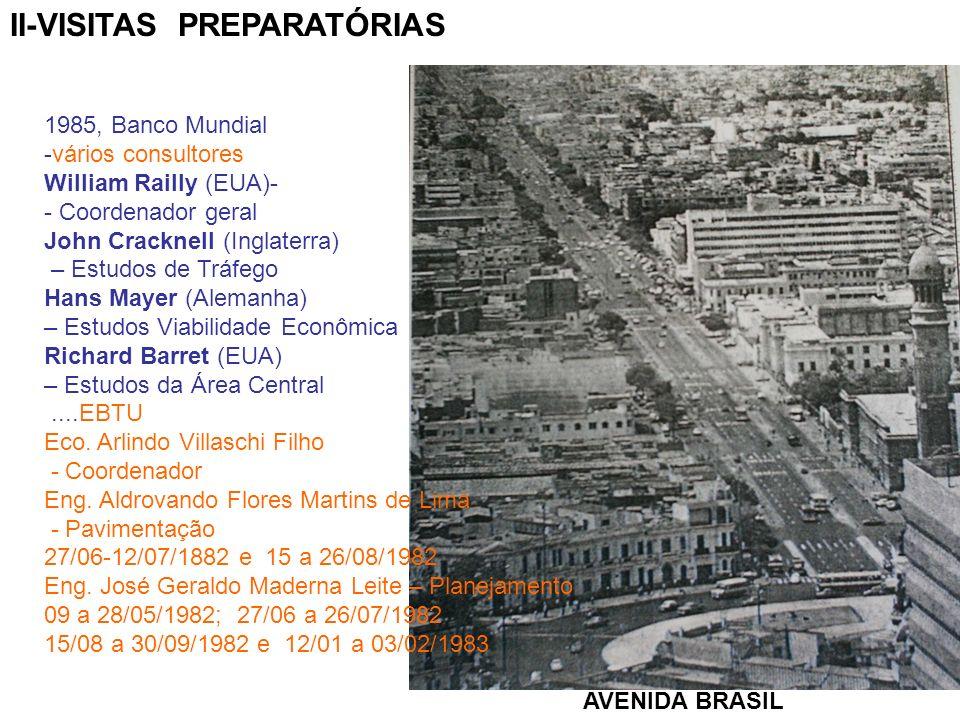 Av. Javier Prado – Hora de Pico