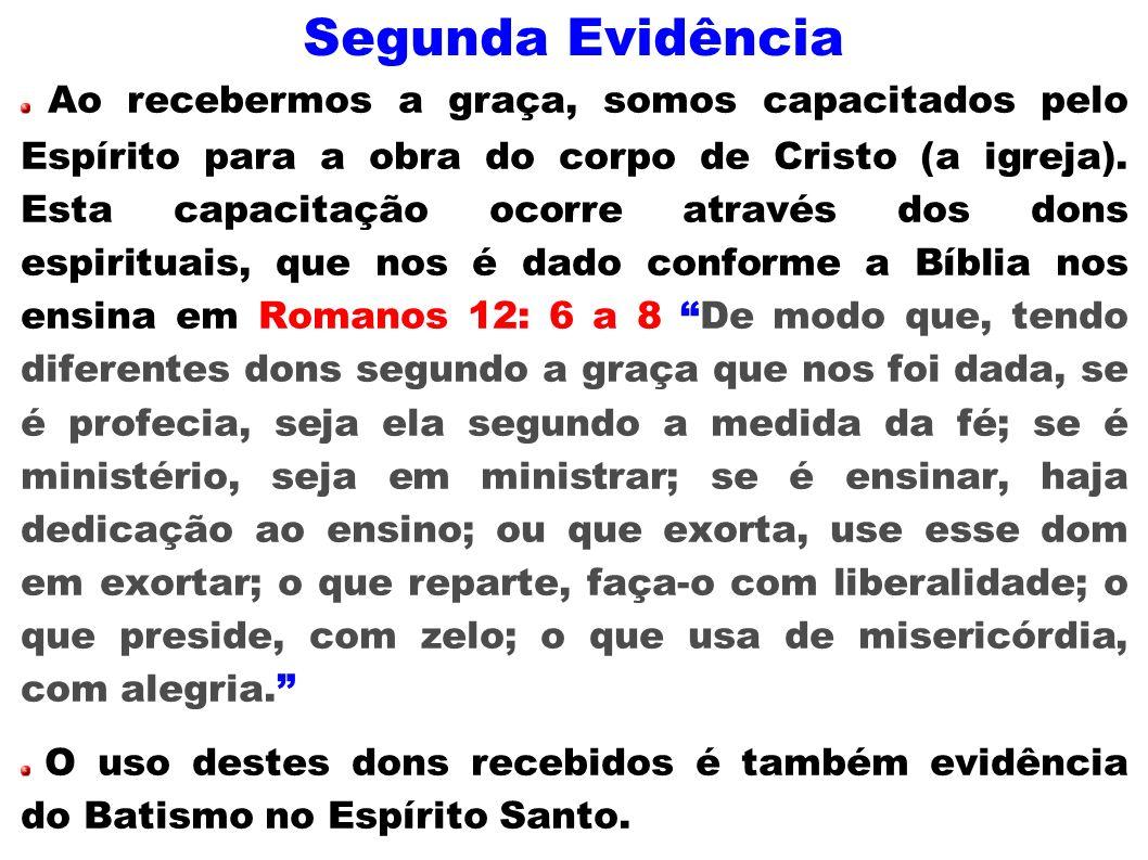 Posição da Assembléia de Deus Credo da Igreja Evangélica Assembléia de Deus de Porto Velho.