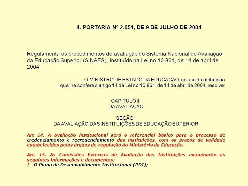 3 ATIVIDADES FINS E MEIO.3.1 PROJETO PEDAGÓGICO INSTITUCIONAL.