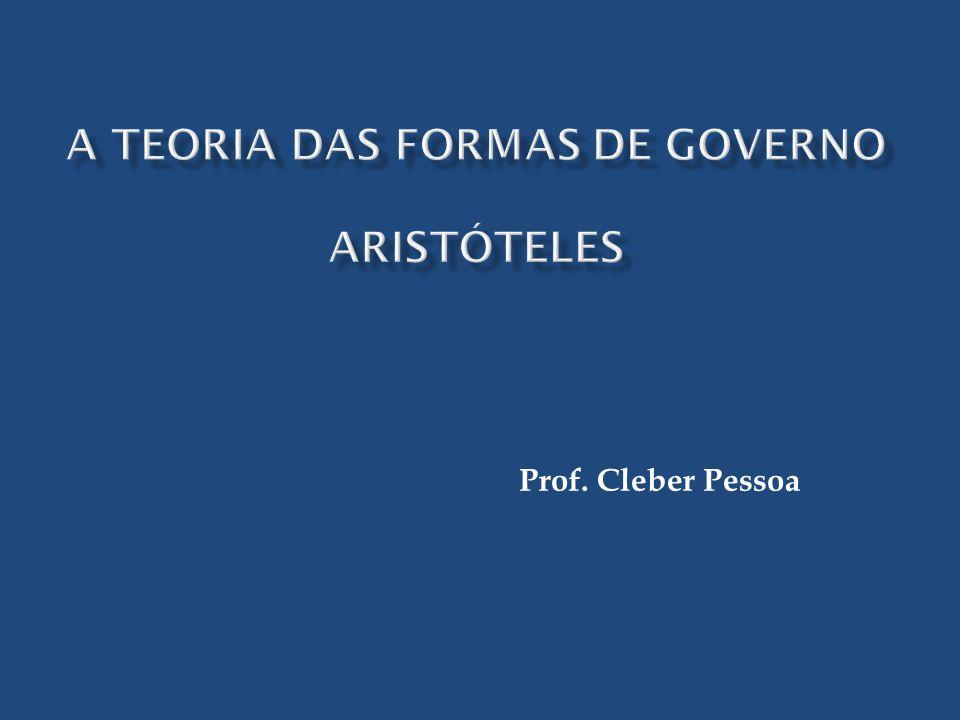 Prof. Cleber Pessoa
