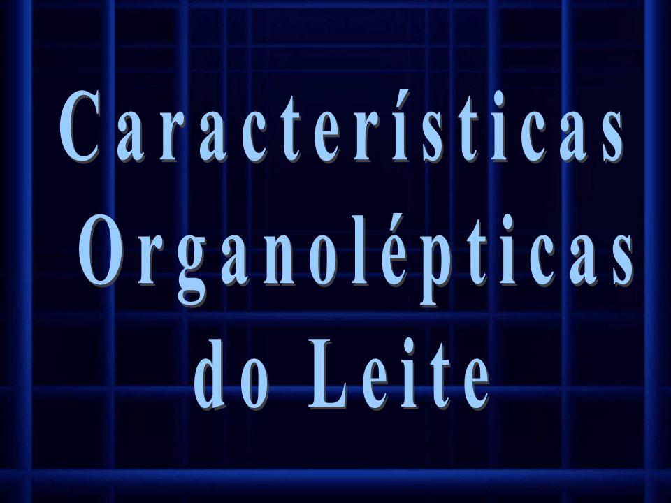 Em dispersão coloidal Caseína (fosfocaseinato de cálcio) Parcialmente em solução verdadeira e parcialmente em dispersão coloidal Lactalbumina Lactoglobulina Fosfatos inorgânicos Ca ++, Mg +
