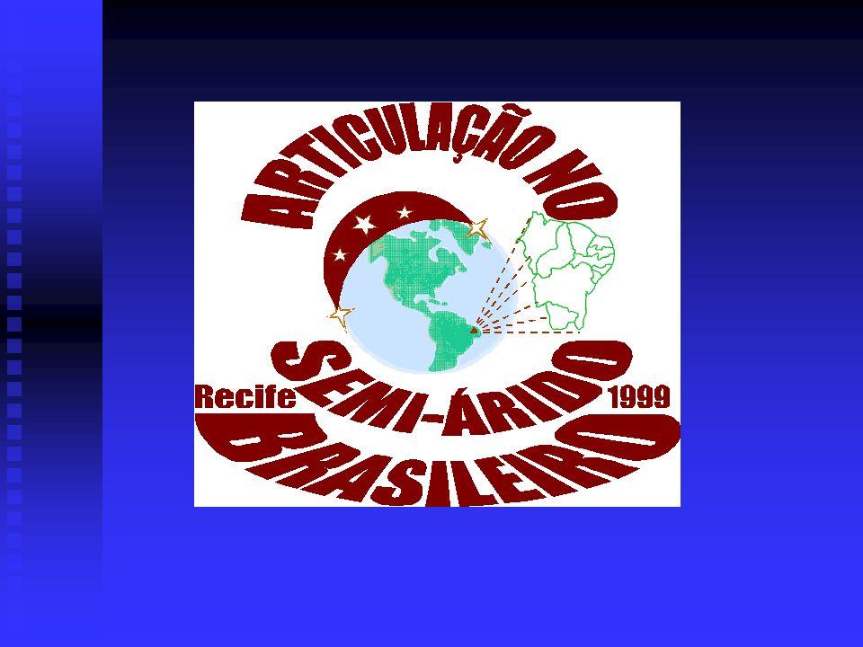 1993 PROGRAMA DE AÇÃO PERMANENTE 3 a CONFERÊNCIA DAS PARTES DA CONVENÇÃO DE COMBATE A DESERTIFICAÇÃO DAS NAÇÕES UNIDAS - COP III ARTICULAÇÃO SEMI-ÁRID
