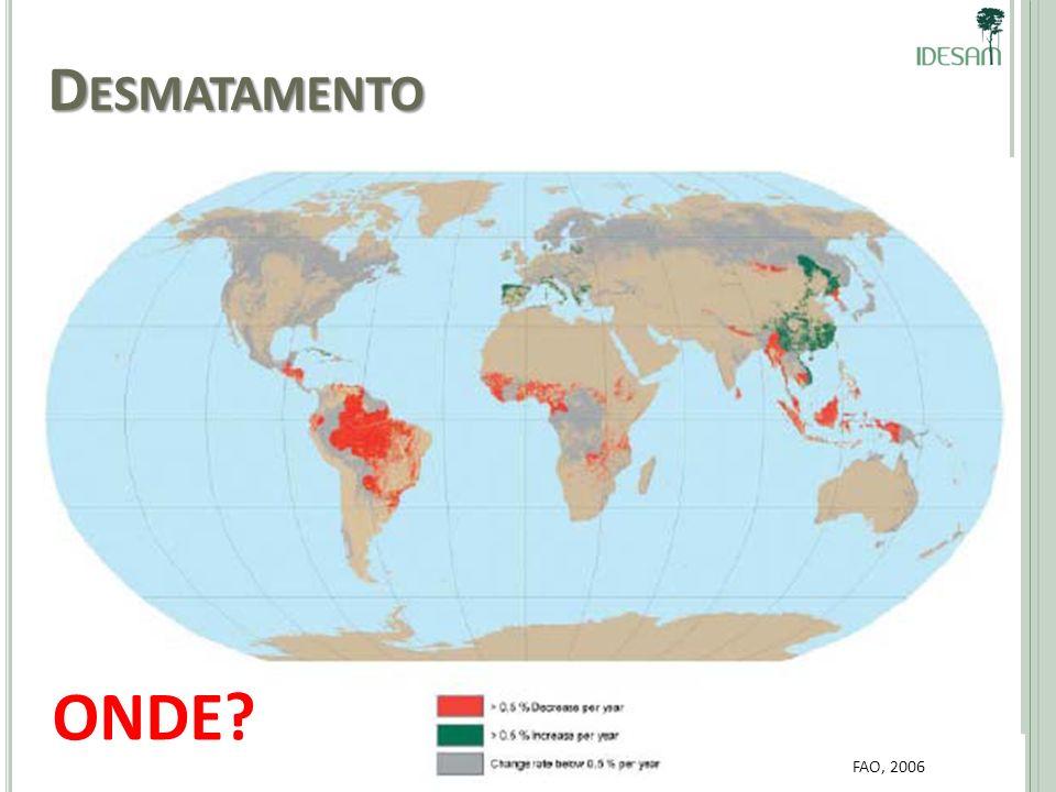 S TATUS NA A MÉRICA L ATINA Fonte: Casebook of REDD Projects in LA – Idesam e TNC Brasil