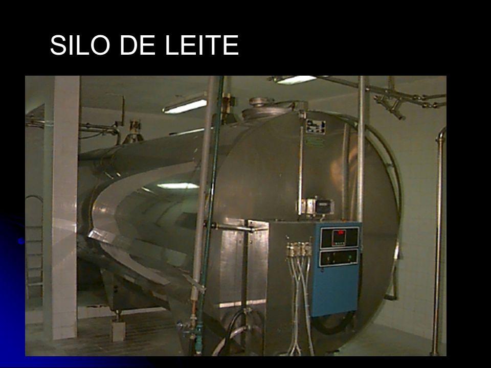 SILO DE LEITE