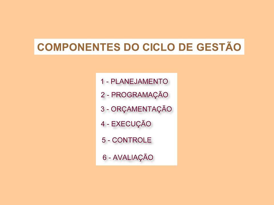 CLASSIFICAÇÃO INSTITUCIONAL O objetivo desta classificacão é demonstrar quanto cada órgão ou unidade organizacional está autorizada a gastar em determinado exercício.