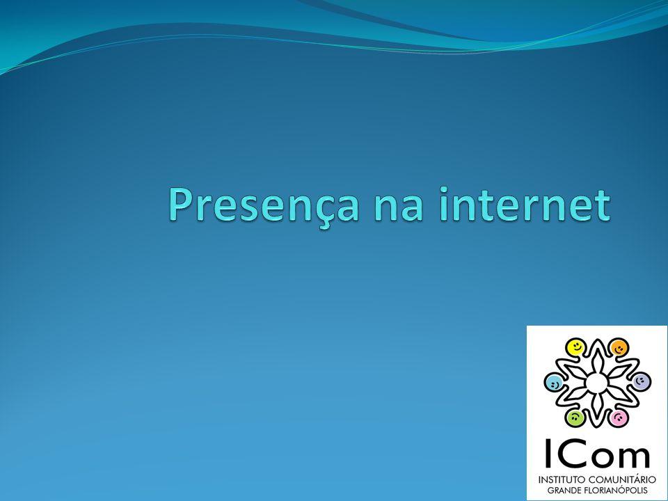 3 - Coloque palavras na sua página do site, ou nas redes sociais que ajudem na busca orgânica do Google.