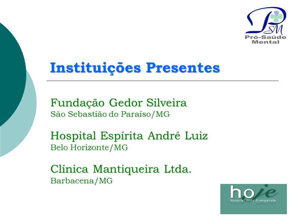 Eixo Assistencial A SAE em Psiquiatria SAE em Psiquiatria 12:00Trabalho de Conclusão de Curso Acadêmicas:Eliane S.