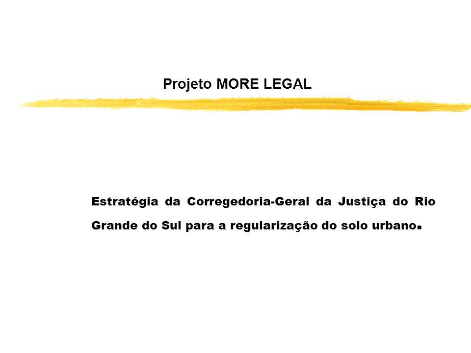 PROJETO MORE LEGAL: DIREITO À MORADIA JPLP