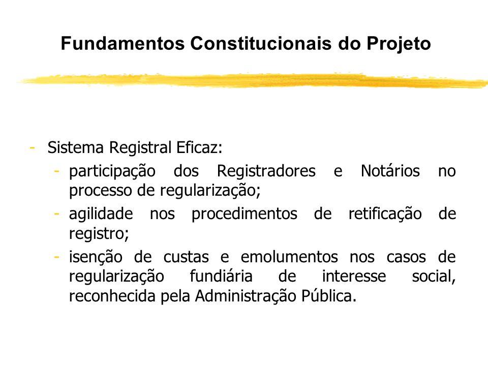 -Construção de um Estado Democrático de Direito: -plenitude do exercício da cidadania; -dignidade humana (arts. 1º, III e 170, CF). -Política Urbana C