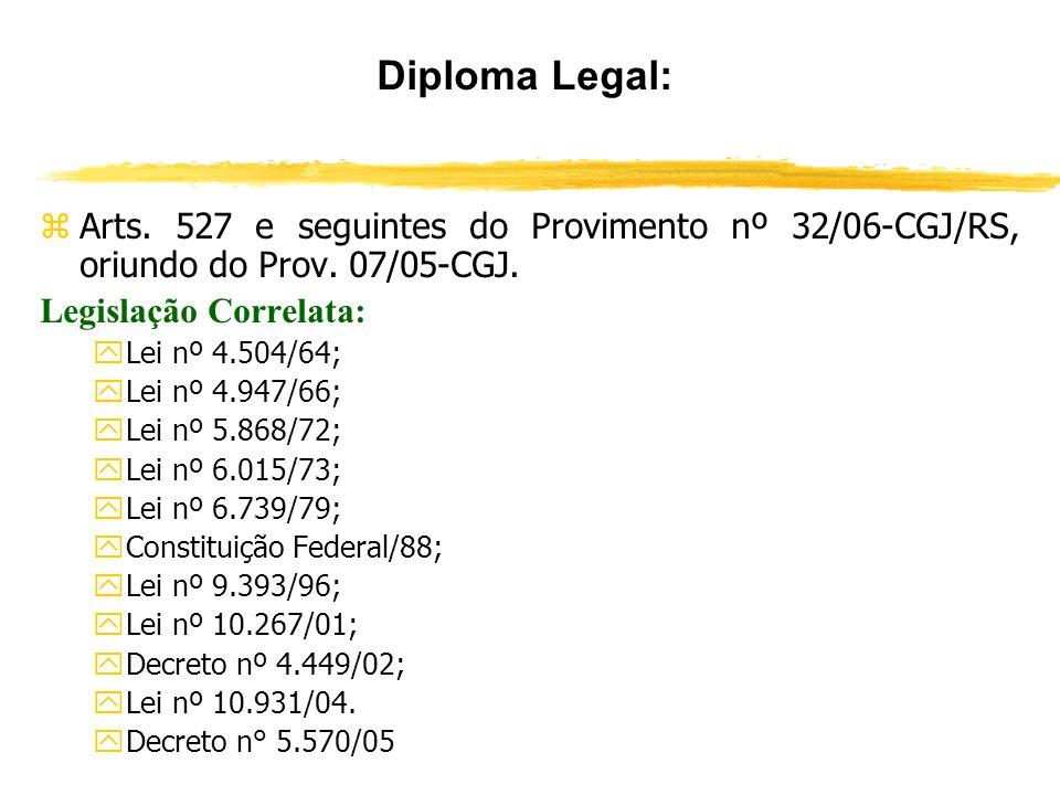 PROJETO GLEBA LEGAL Estratégia da Corregedoria-Geral da Justiça do Rio Grande do Sul para mitigar as irregularidades das propriedades rurais JPLP