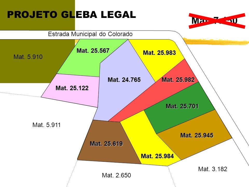zA adoção do procedimento de localização não impede a realização da divisão, inclusive judicial, nem afasta a aplicação da Lei nº 10.267/01 (exigência