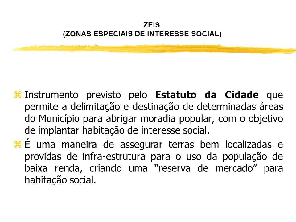 Ocupações de baixa renda zAssim, para que seja possível a regularização fundiária de interesse social, na área a regularizar devem predominar ocupaçõe