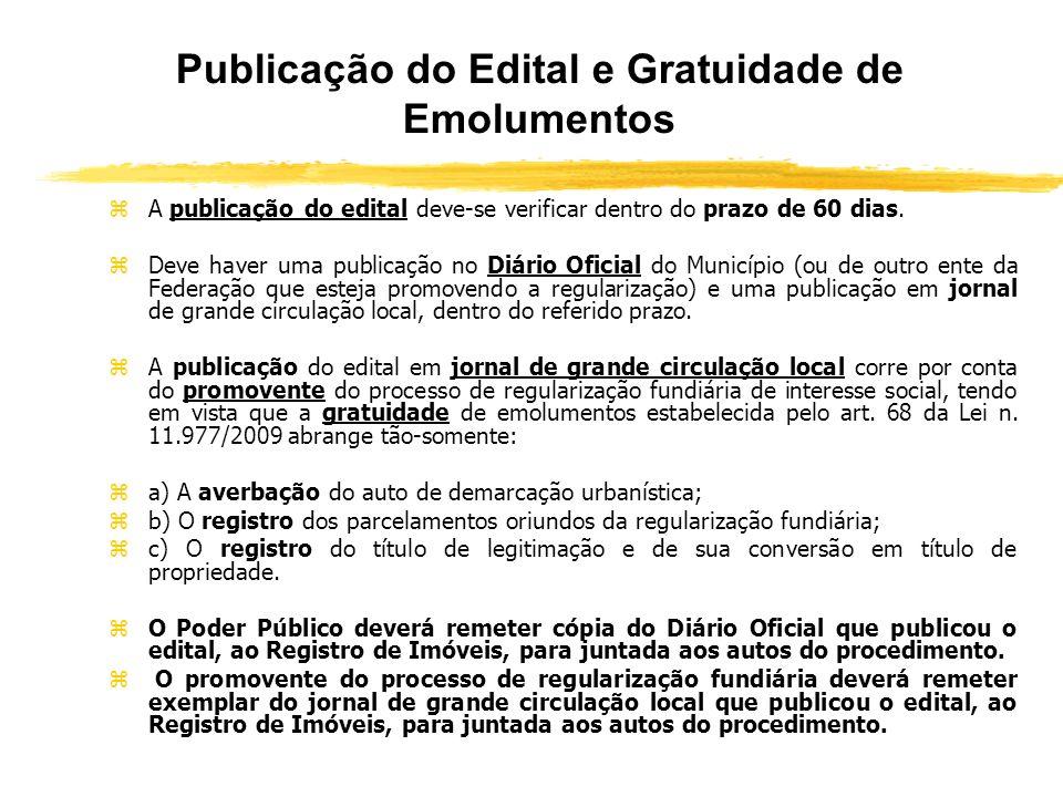 Modelo de Edital EDITAL DE NOTIFICAÇÃO FULANO DE TAL, Oficial do Registro de Imóveis de.........., no uso de suas atribuições e tendo em vista o que d