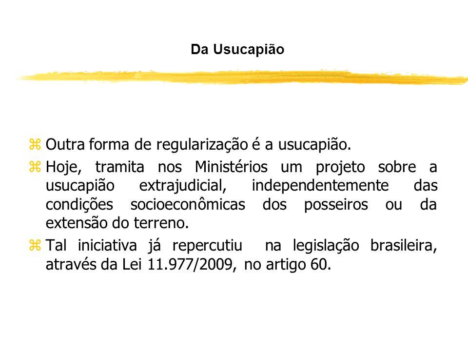 Alterações no Estatuto da Cidade (Art. 78) zArt. 78. O inciso V do art. 4º da Lei n. 10.257/ 2001 passa a vigorar acrescido das seguintes alíneas t e