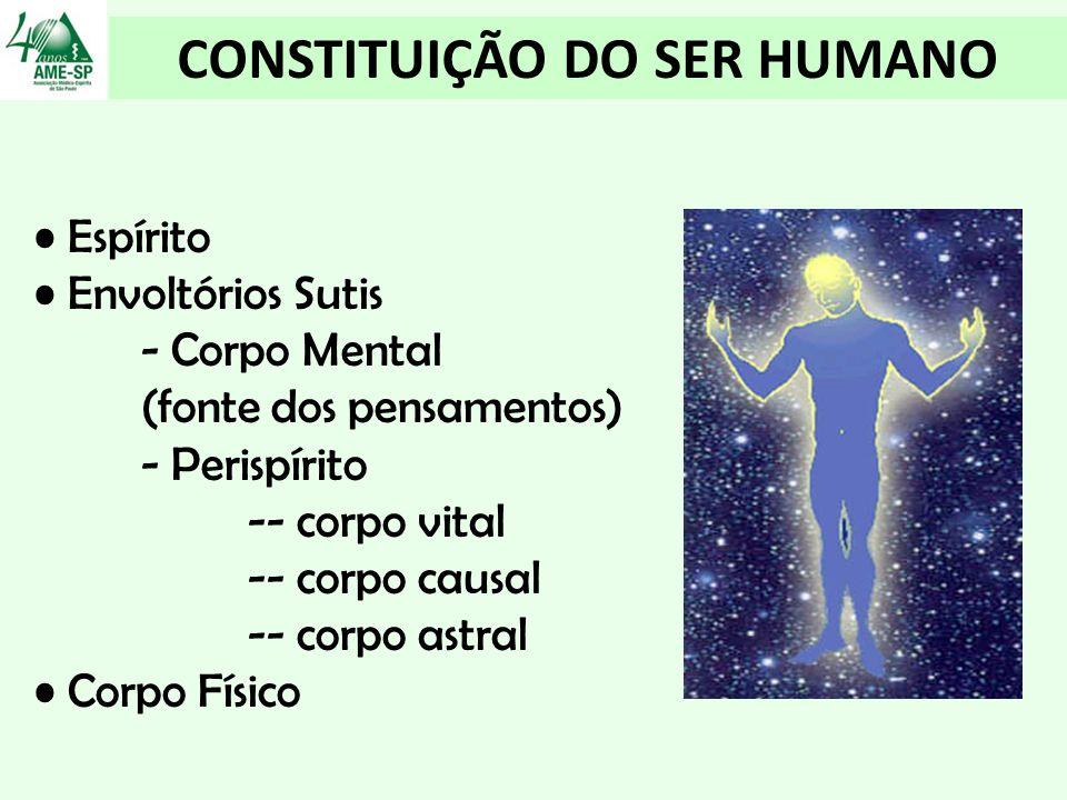 Deus: Suprema inteligência do universo, causa primária de todas as coisas.