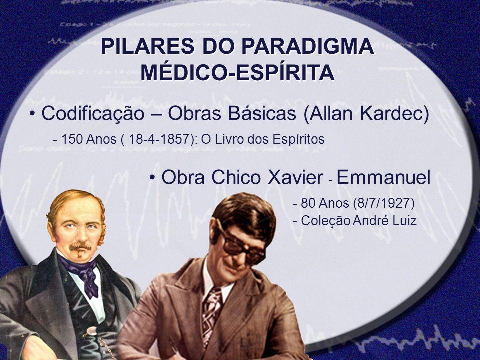 MEDICINA E ESPIRITISMO Dr.