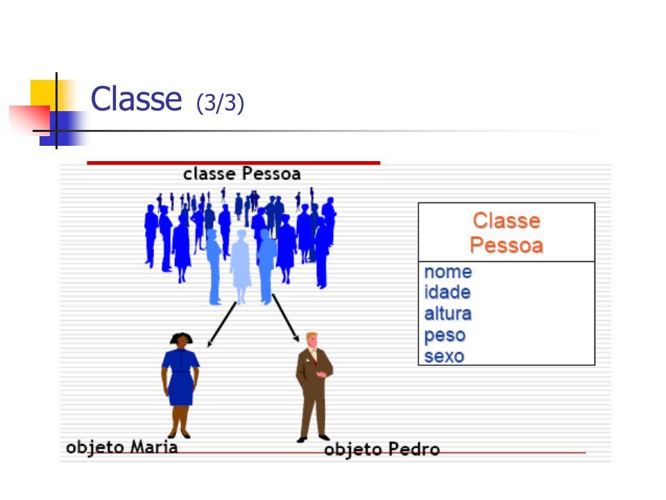 Classe (3/3)