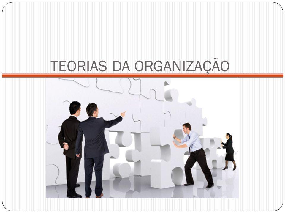 VISÃO DE WEBER SOBRE A BUROCRACIA Todas as organizações tendem a ser burocráticas Burocracia ineficiência Burocracia eficiência na administração Weber segue um caminho entre tais teorias