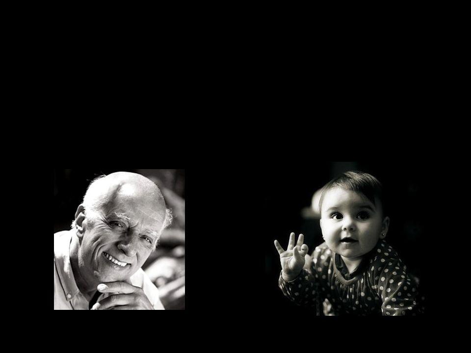 Ama as crianças e os filósofos – ambos têm algo em comum: Ama, ama, ama, ama... fazer perguntas.