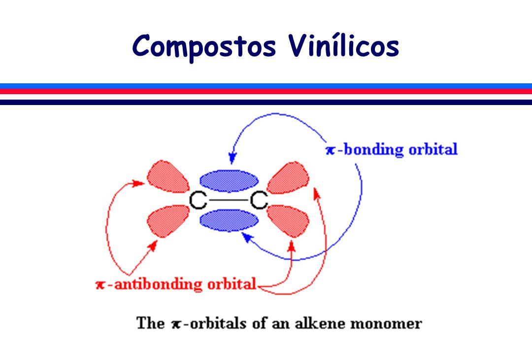 Compostos Vinílicos