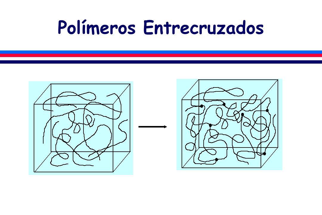 Polímeros Entrecruzados