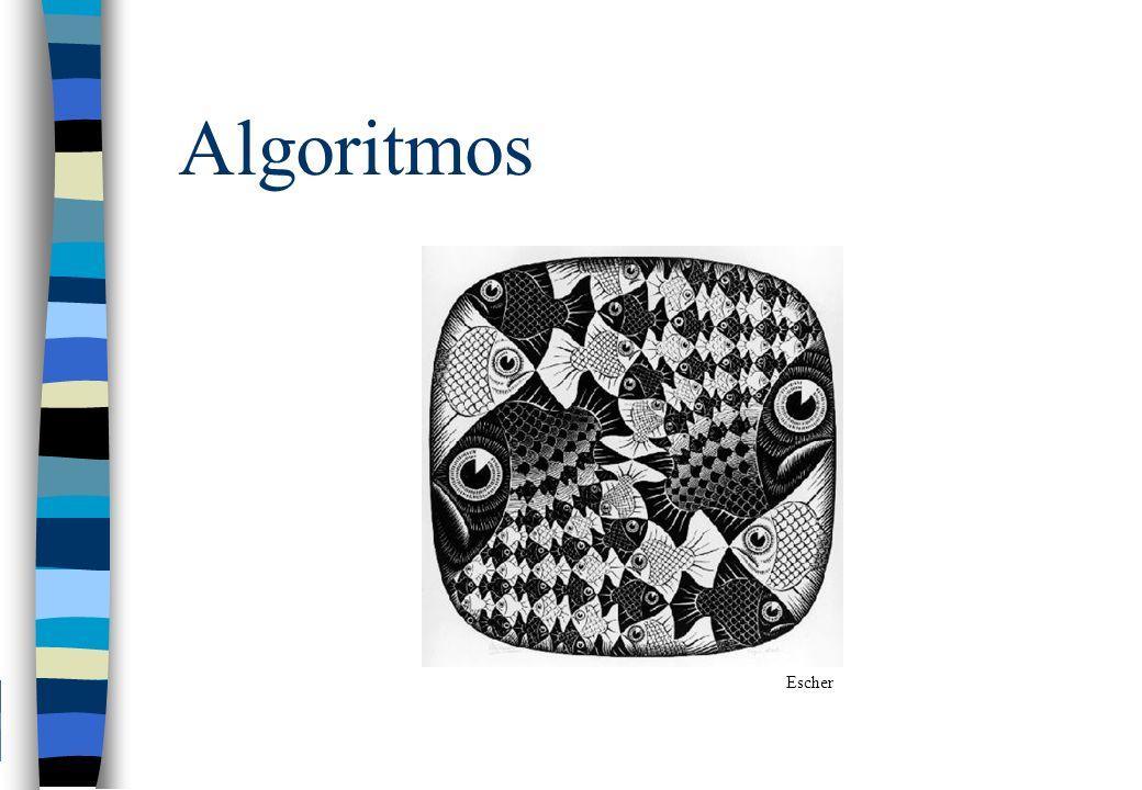 Algoritmos Escher