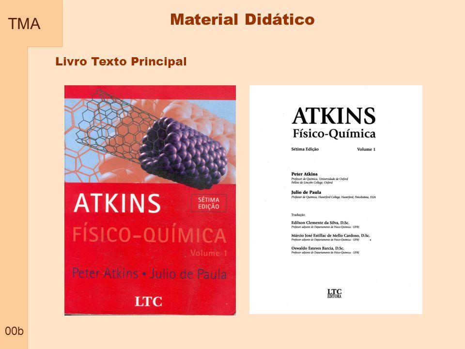 TMA 00b Material Didático Livro Texto Principal