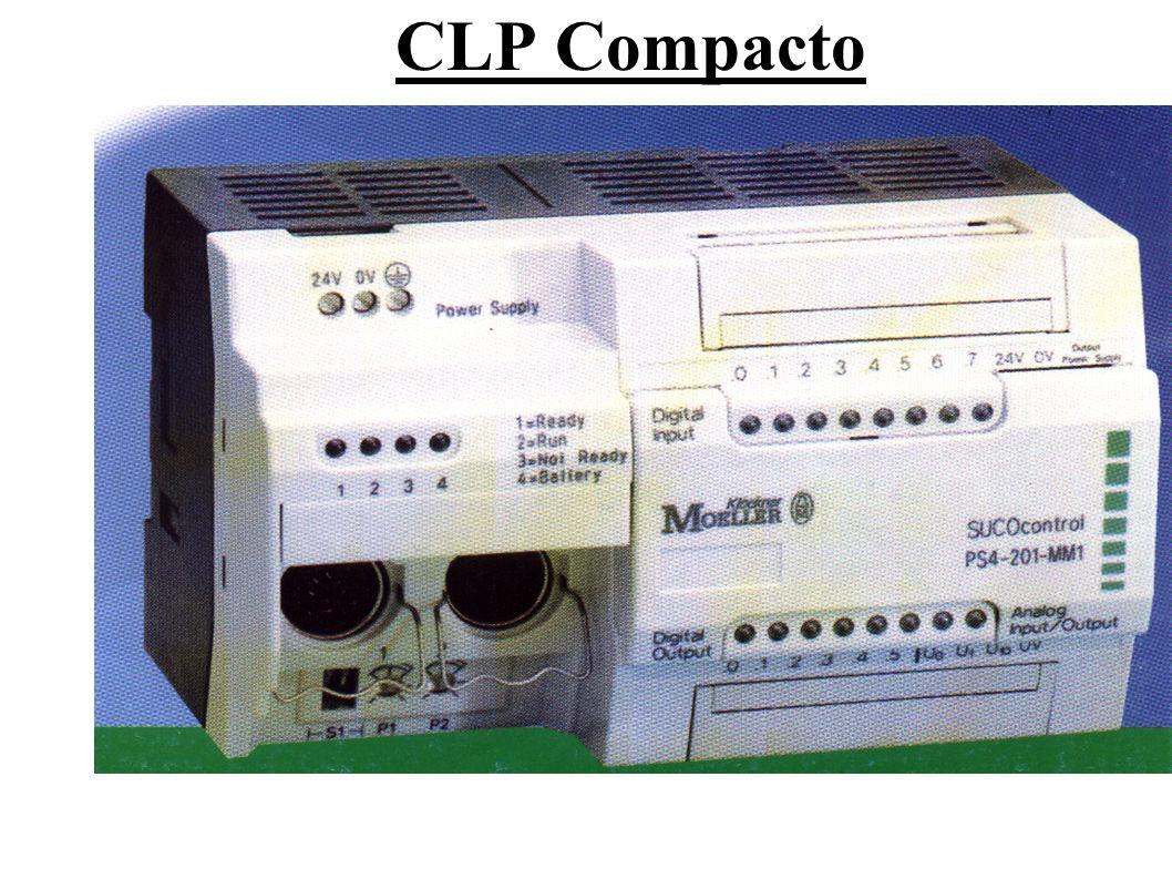 CLP Compacto
