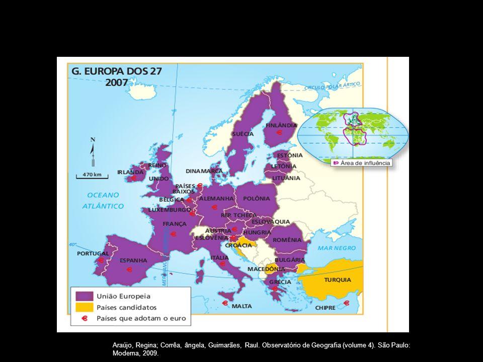 Integração europeia: antecedentes. Nas décadas seguintes, houve uma crescente ampliação do MCE, com a admissão de Reino Unido, Eire e Dinamarca, forma