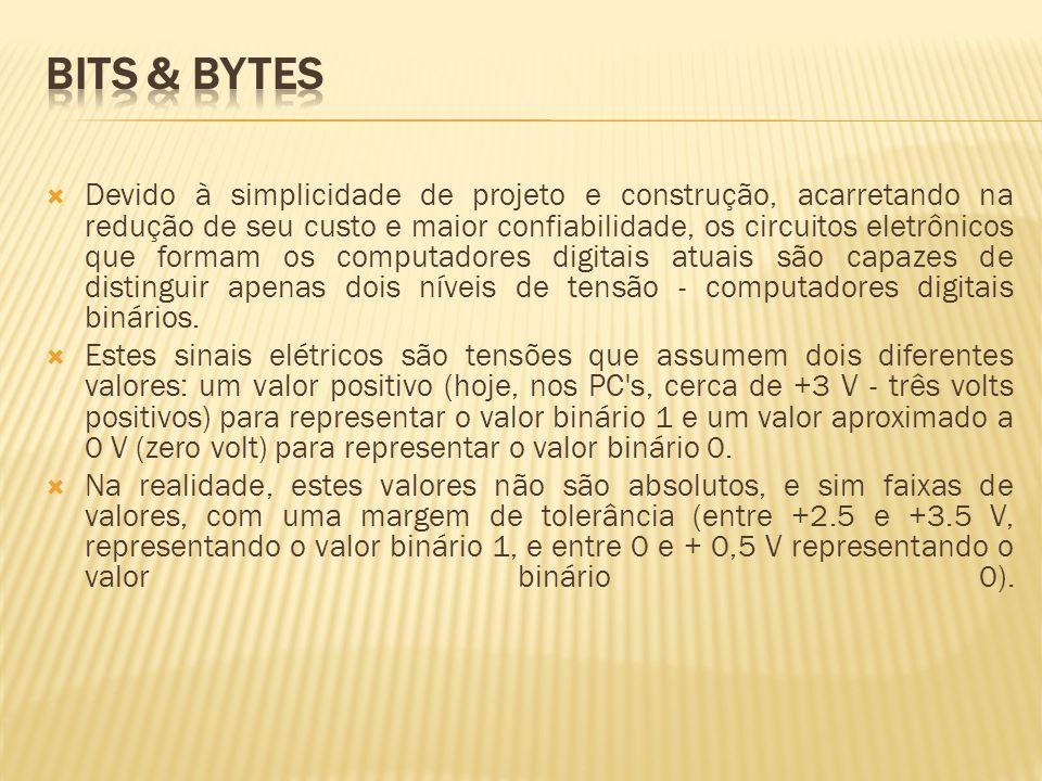 TECNOLOGIAS As primeiras tecnologias utilizadas em memórias foram as memórias de núcleos magnéticos, hoje apenas uma curiosidade.