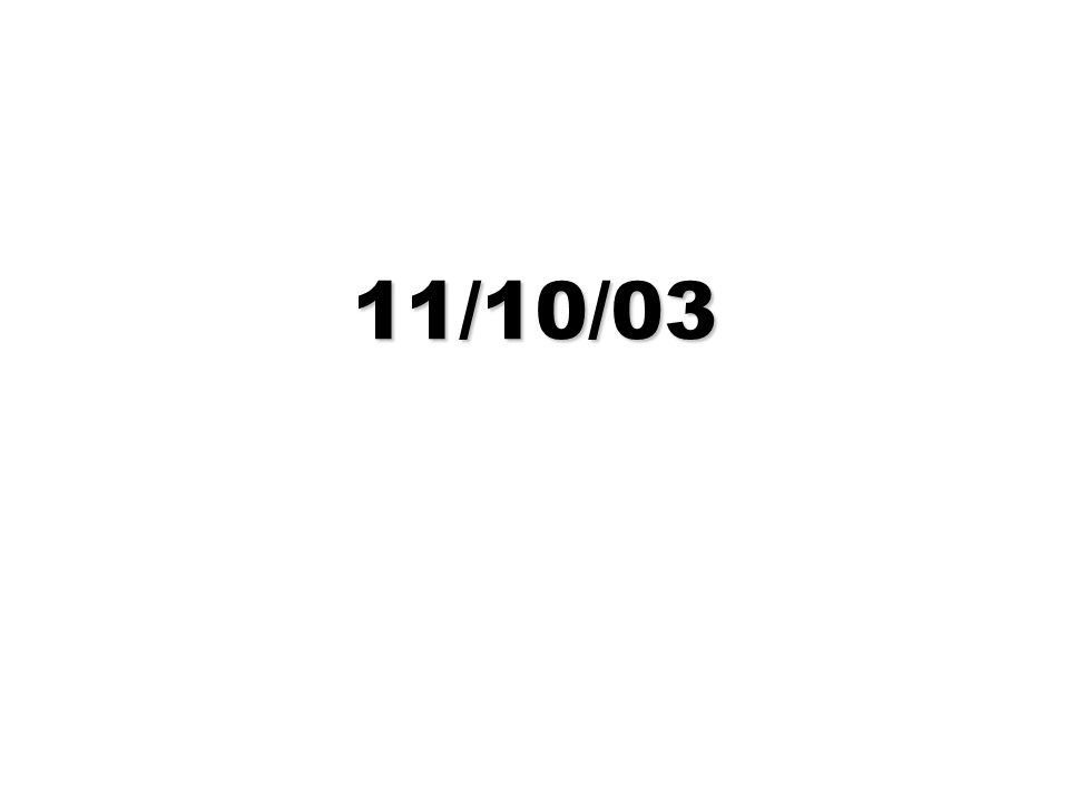 20 11/10/03