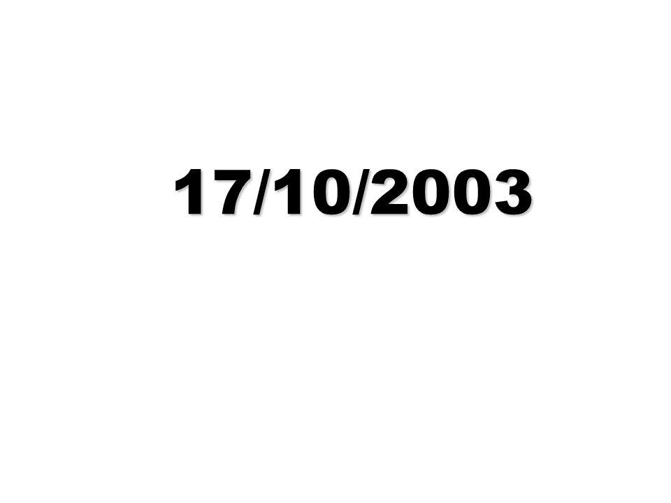 47 17/10/2003