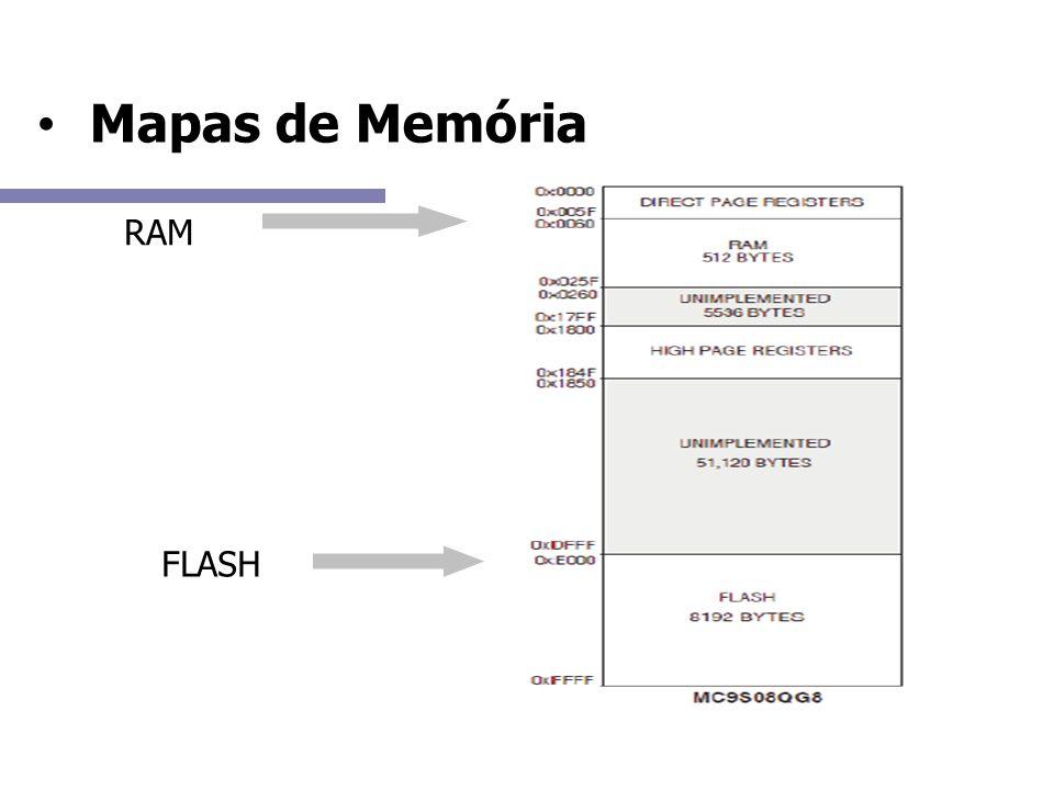 RAM FLASH
