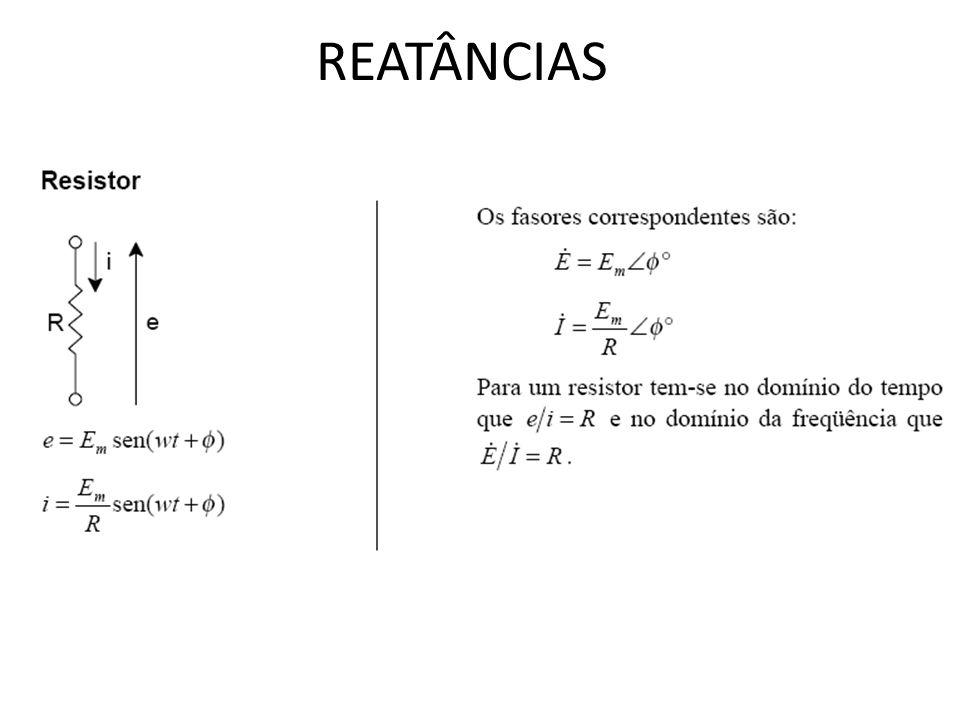 REATÂNCIAS