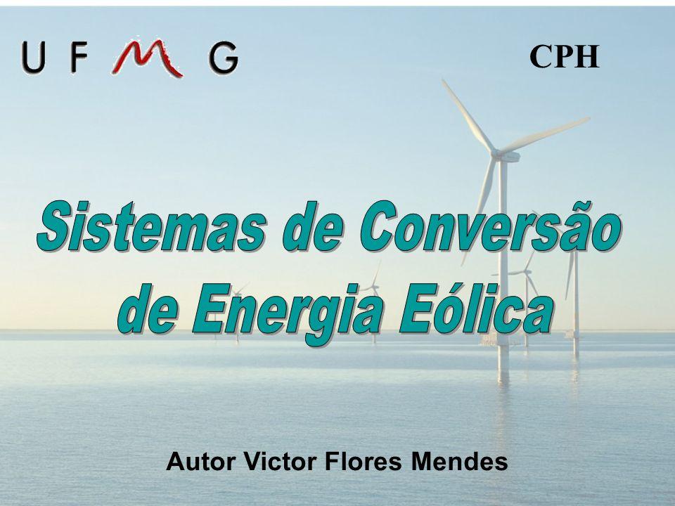 CPH Autor Victor Flores Mendes