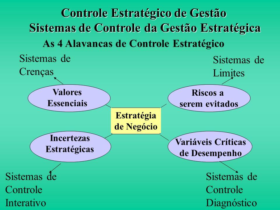 Estratégia de Negócio Como uma Posição Competitiva Demarcando o território Como uma Perspectiva Global Obtendo compromisso para um grande propósito Co