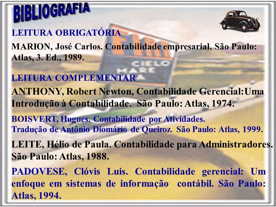 Análise externa de empresa brasileira : Auto-avaliação: