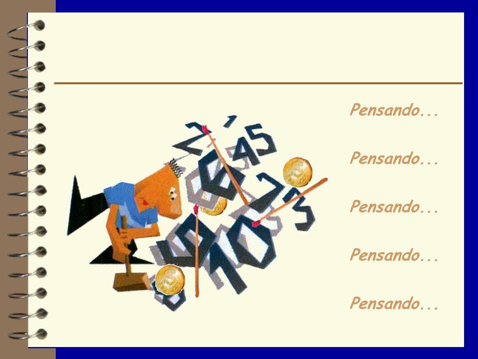 ACERTO MONETÁRIO Na figura 1, seis moedas iguais compõe um triângulo equilátero. como fazê-la ficar,com apenas quatro movimentos, igual a figura 2 ? C