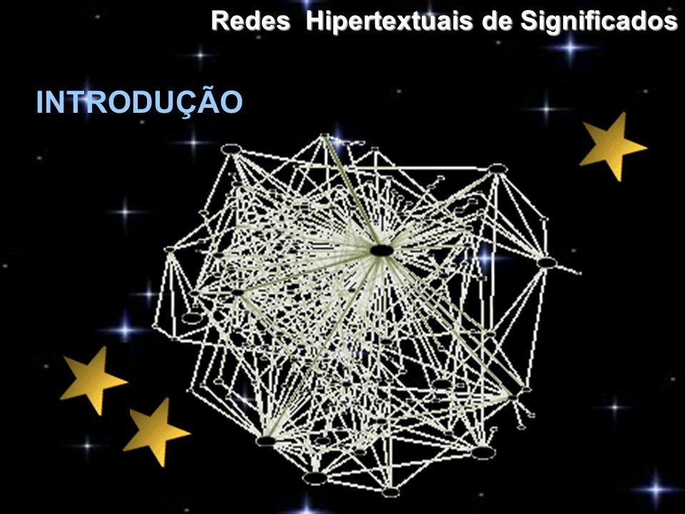 Redes Hipertextuais de Significados INTRODUÇÃO