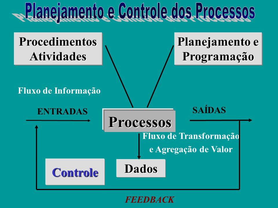 Gestão Estratégica Metas Gestão dos Processos Atividades Visão e Valores Objetivos Estratégicos Gestão da Performance Indicadores de Gestão - FCS Nece