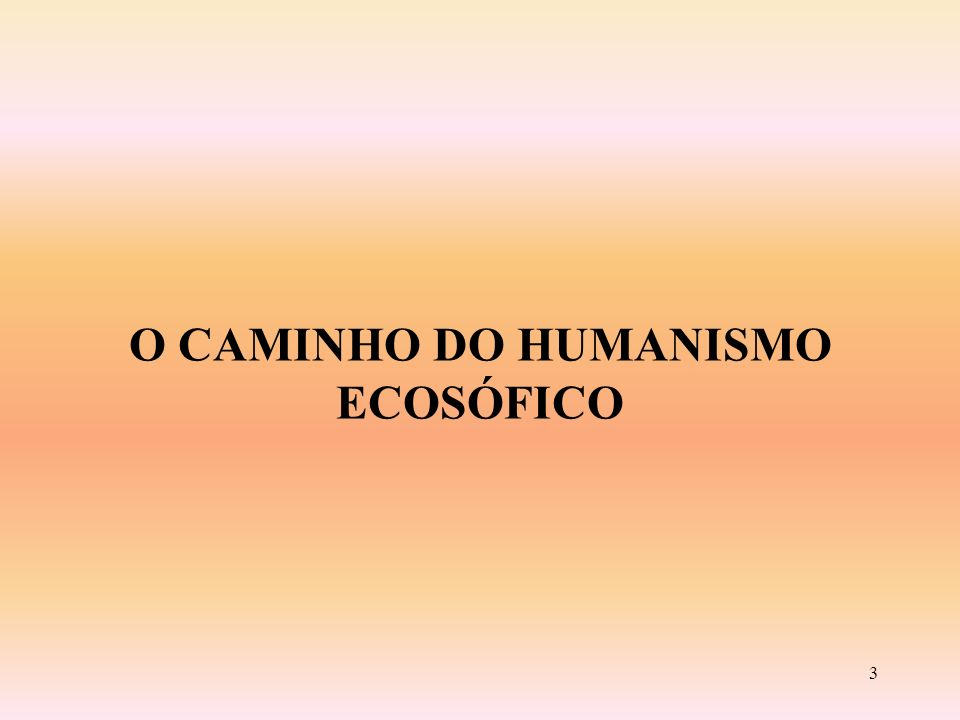 2 UNIVERSIDADE FEDERAL DE SANTA CATARINA INTRODUÇÃO AO ESTUDO DA CONSCIÊNCIA PROFº FRANCISCO A.
