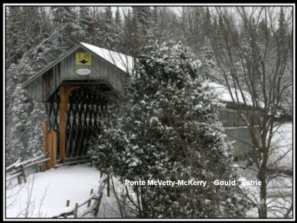 Ponte McVetty-McKerry Gould Estrie