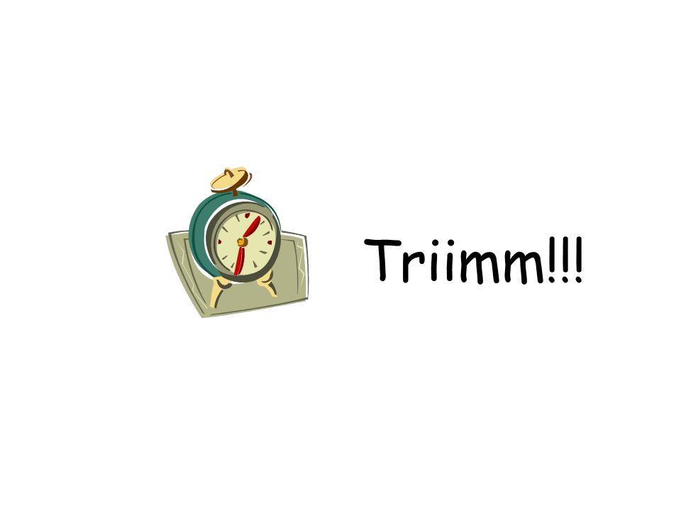 Triimm!!!