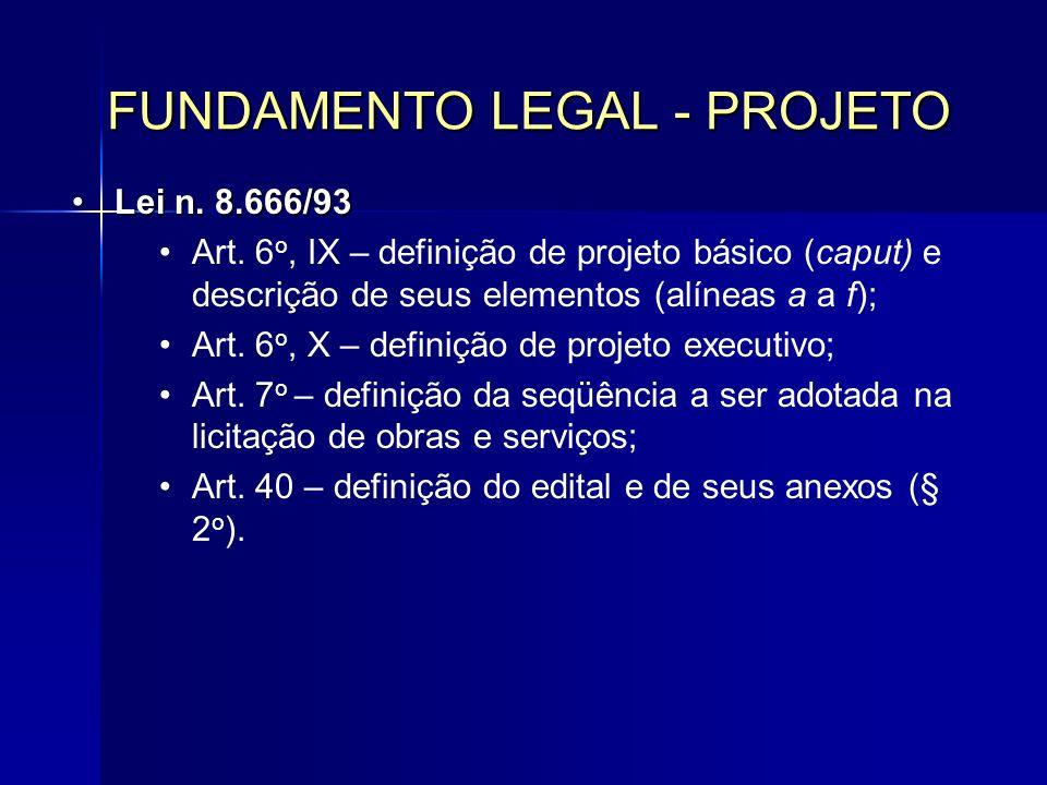 Lei n.8.666/93Lei n. 8.666/93 Art.