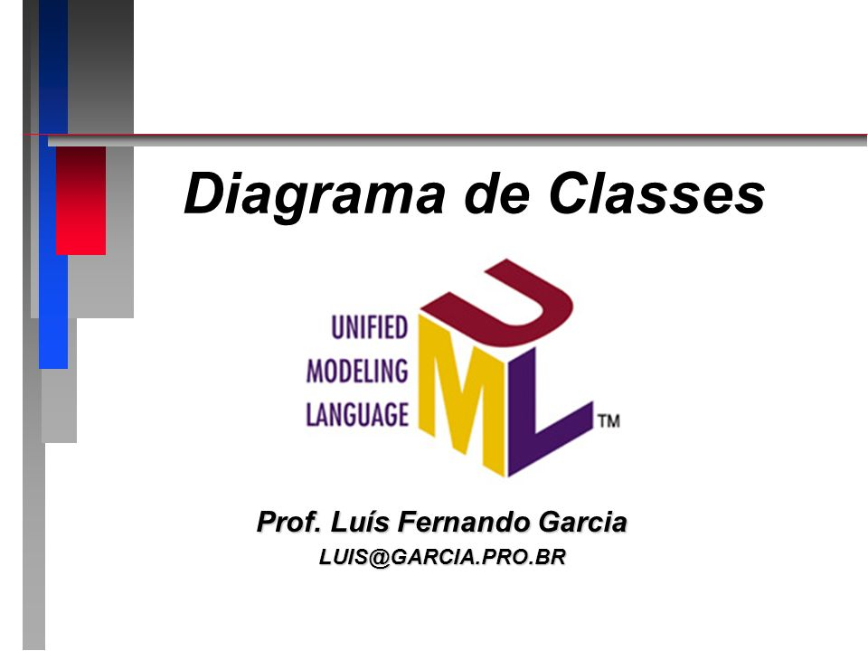 Diagrama de Classes Diagrama de Classes Diagrama maisDiagrama mais IMPORTANTE eIMPORTANTE e UTILIZADOUTILIZADO