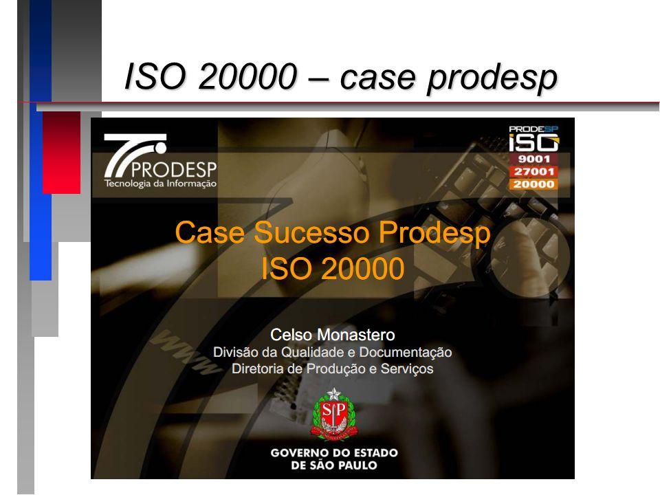 ISO 20000 – case prodesp ISO 20000 – case prodesp