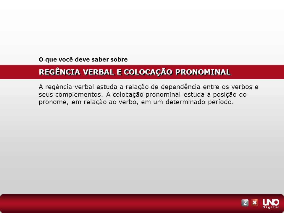12 EXERC Í CIOS ESSENCIAIS RESPOSTA: E (Cesgranrio-RJ) Indique a alternativa que completa, respectivamente, as lacunas das frases a seguir, de acordo com a norma culta.